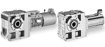 lenze-gss-helical-worm-gearbox